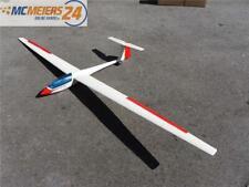 E254 ASW / ASK - Flieger Segelflugzeug aus Bausatz ca. 352 cm GFK