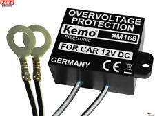 Überspannungsschutz SCHUTZ vor ÜBERSPANNUNG KFZ/PKW 12 V voltage