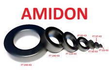 Amidon Ringkern FT 82-43 für Baluns UnUn´s Mantelwellensperren weitere im Shop