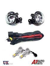 LED Faros Antiniebla Luz Lámparas VW PASSAT 3c B6 06-09 56-59 + CABLEADO+