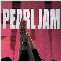 Ten von Pearl Jam   CD   Zustand gut
