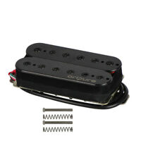 OriPure Alnico 5 Electric High Output Humbucker Guitar Pickup Bridge Pickup