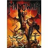 Manowar - Hell On Earth V (+DVD, 2009)