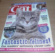 June Yours Pet & Animal Care Magazines