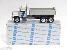 Mack Dump Truck - 1/50 - Conrad #3640 - MIB