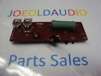 Onkyo CP-1116A Original Speed Adjust Board Tested. Parting Out Onkyo CP-1116A TT