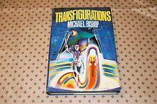 Transfigurations by Michael Bishop (1979 HC) Book Club Edition