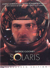 Solaris (DVD, 2003, Widescreen Version)