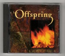 (HZ390) The Offspring, Ignition - 1992 CD