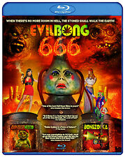 Evil Bong 666 Blu-ray, Directed by Charles Band