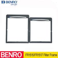 BENRO FR1515 FR1517 The Filter Frame For FH150M2 Filter Holder Protection Filter