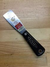 Hyde 02100 Putty Knife, 1-1/2 In. W, Carbon Steel