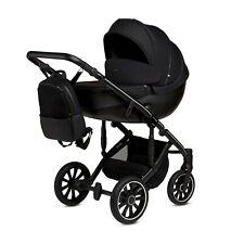 Baby Pram Pushchair Stroller Anex Sport 3.0 m/type 2019 Travel System 4in1