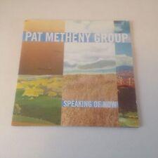 Pat Metheny - Speaking Of Now CD (2002)   Jazz