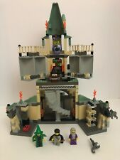LEGO Harry Potter Set  DUMBLEDORE'S OFFICE  #4729