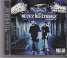 C-80 s Bluez Brotherz-The C Section cd album