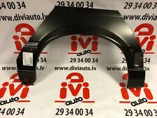 BMW 3 Series E30  1987 - 1991 Convertible Rear Wheel Arch LEFT side NEW