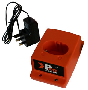 PRO SERIES NIMH & NICAD CHARGER FOR PASLODE IM350