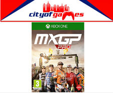 MXGP Pro Xbox One Game New & Sealed In Stock