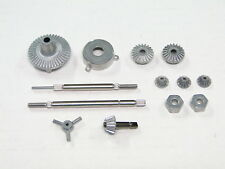 NEW TAMIYA KING KNIGHT HAULER 1/14 Diff Gears & Shafts B GRAND T3