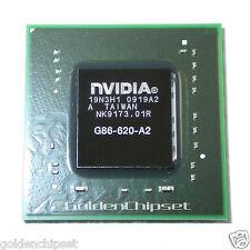 New NVIDIA G86-620-A2 Quadro NVS 135M BGA Chipset Video Chip w/ Pb-free Balls