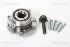 Radlagersatz TRISCAN 853029010 vorne hinten für AUDI SEAT SKODA VW