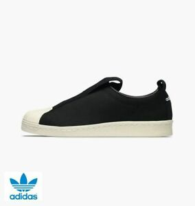 Femmes adidas Orignals Superstar BW3S Baskets à Enfiler (CQ2517)