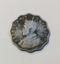 1915 King George V 1 Anna Coin India