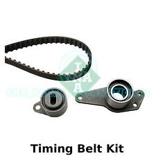 INA Timing Belt Kit Set - 125 Teeth - Part No: 530 0107 10 - OE Quality