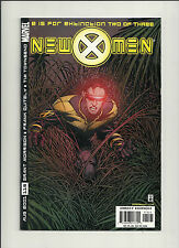 New X-Men #115  NM Barry Windsor-Smith cover