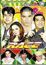 RACE - PAKISTANI COMEDY STAGE DRAMA DVD