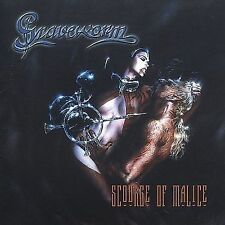 Scourge of Malice GRAVEWORM CD ( FREE SHIPPING)