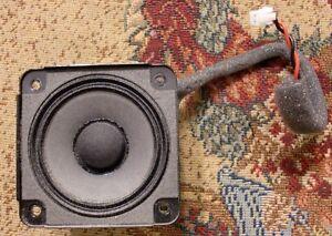 Bose Genuine SoundDock Speaker Part # 273488-001