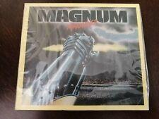 Marauder by Magnum (CD, Oct-2005, Castle)
