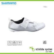 Shimano SH-TR501 Triathlon Shoes - White