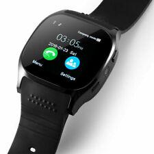 Tactical Bluetooth Smart Watch Facebook Whatsapp Camera SIM TF Card Phone Call