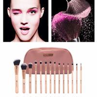 14pcs BH Cosmetics Makeup Brushes Eye Shadow Powder Brush Cosmetic Brushes Set Z
