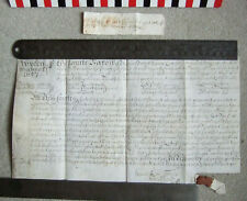 More details for manuscript record of a court baron of the manor of wyken in 1657.thomas talbott