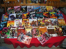 UNCANNY X-FORCE #1 - 35 & .1 COMPLETE SET DEADPOOL PSYLOCKE WOLVERINE VF+/NEW/NM