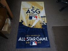 2020 MLB ALL-STAR GAME - BEACH TOWEL - *NEW WITH TAGS*