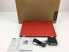 """Lenovo Flex 4 15.6"""" FHD 2-in-1 Touch Laptop 4405U 2.1GHz 8GB 1TB W10 80SB000PUS"""