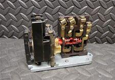 Joslyn Clark 5S Relay Type PMS Contactor Coil TB-139-1 110-120 Volt 2 NO & 2 NC