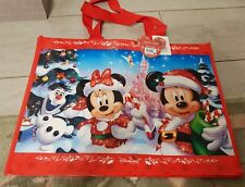 H17 MID SAC COURSE NOEL / Bag Purchase Christmas Disneyland Paris