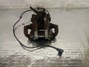 MERCEDES S500 W221 REAR DRIVER SIDE BRAKE CALIPER