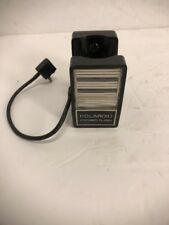 Vintage Antique Polaroid Focused Flash Model 490 Flash Attachment ONLY
