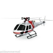 XK K123 Brushless 3-Blade RC Helicopter 3-Blade 2.4GHz 6CH 360 Degrees Spin RTF