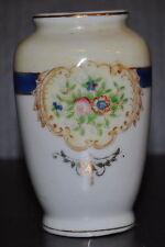 Pico China Occupied Japan Floral Vase