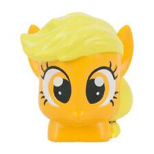 My Little Pony Micro-Lites LED Rubber Flashlight Key Chain - Applejack