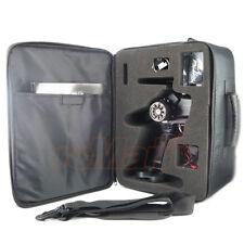 Futaba 4PLS w/R314SB-E x2 4-Channel 2.4GHz FHSS Transmitter Bag RC Combo #CB0945