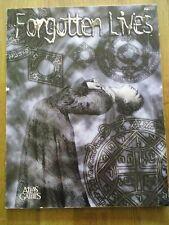 Over the Edge RPG : scenario book Forgotten Lives